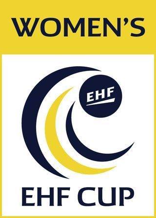 Logo EHF Cup Feminina