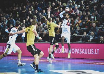 Lituânia : Portugal - qualificação Campeonato da Europa Euro2020 - foto: Fed. Lituânia