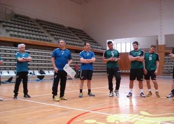 Treino seleção nacional 1 - 12.06.2015