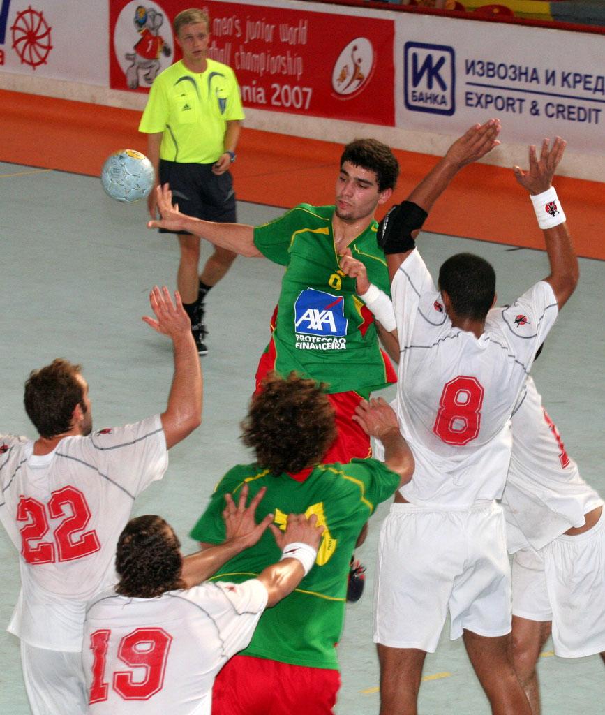 Mundial de Sub21_Portugal-Tunisia 5