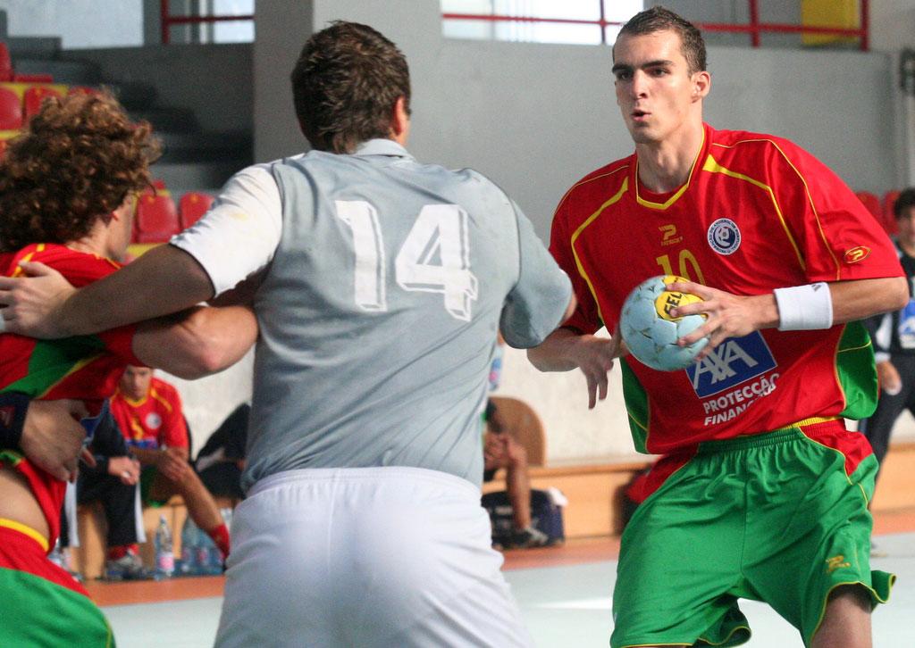Mundial de Sub21_Eslováquia-Portugal 2