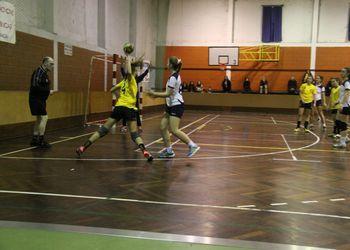 ARCA : Col. Gaia - Campeonato Nacional Juvenis Femininos - foto: A. Oliveira