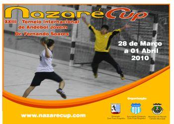 Nazaré Cup 2010