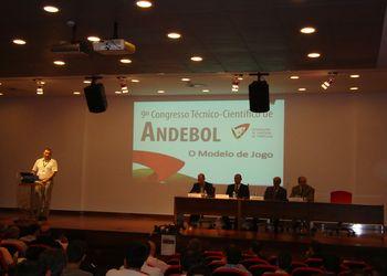 9º Congresso Técnico Científico