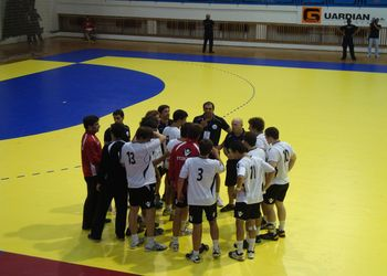 Portugal : Montenegro - Campeonato Europeu Sub-18 Montenegro 2010