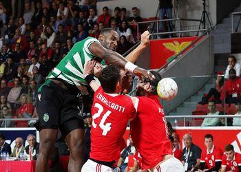 SL Benfica : Sporting CP - foto: Ricardo Rosado