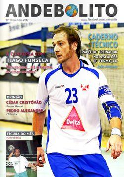 Revista Andebolito