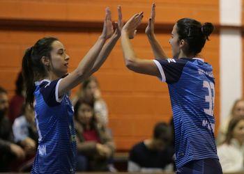 ARC Alpendorada - Campeonato 1ª Divisão Feminina - PhotoReport.In