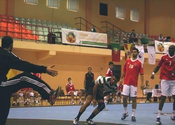 Sporting-SL Benfica (Torneio São Mateus)