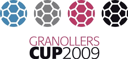 Logo Granollers Cup 2009