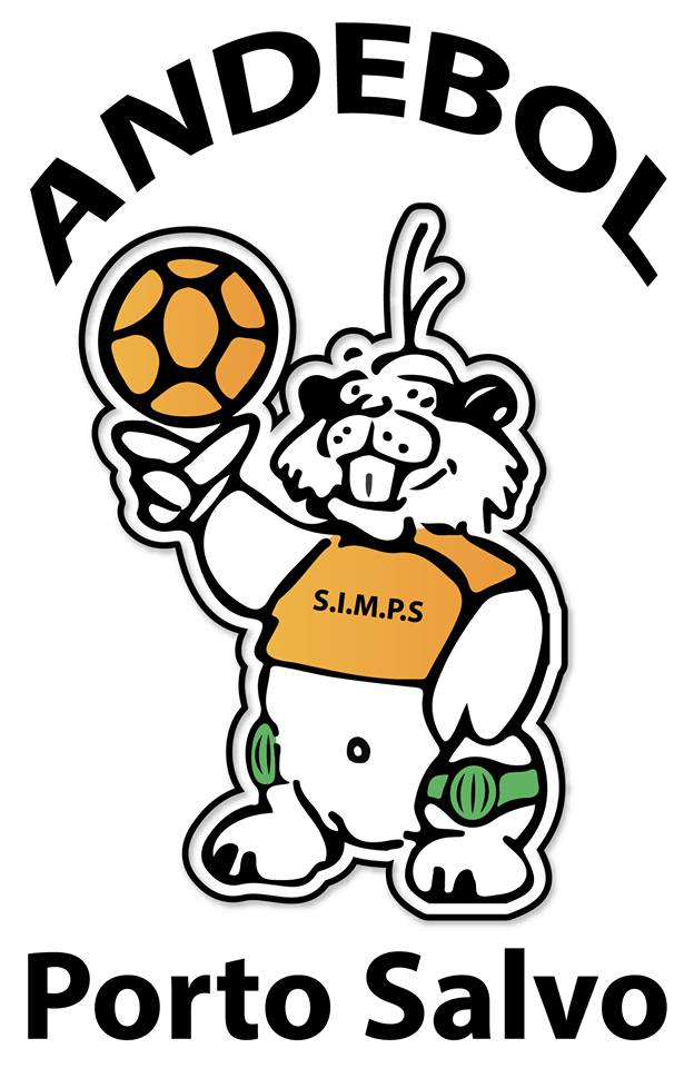 Logo Andebol SIMPS