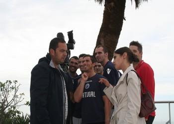 Media Day Open 3 - Nazaré