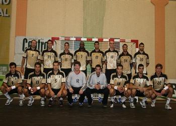 SL Benfica - Torneio de São Mateus