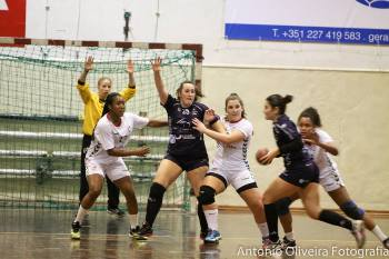 Juniores A : Porriño - Torneio Colgaia Top Natal - foto: António Oliveira