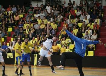 ABC-XICO - Taça de Portugal 1 - 2014