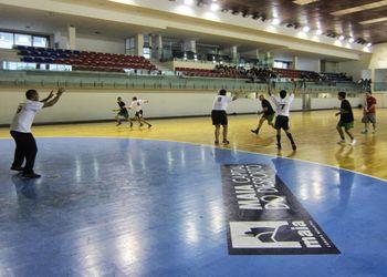 Andebol 4 All - torneio no Maia Handball Cup 2013