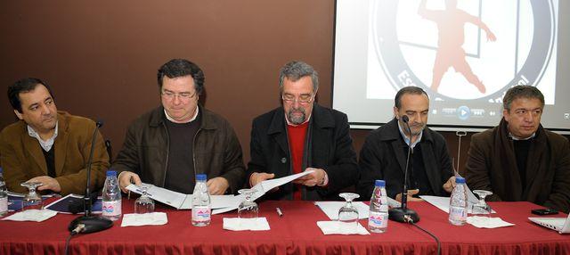 Assinatura Protocolo FAP - CM Celorico Basto