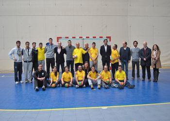 Sporting Clube de Espinho e Cerciespinho - foto: Paulo Duarte