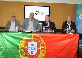 Conf.Imprensa apresentação POR-TUR - Anadia