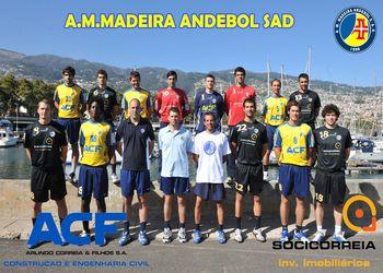 Madeira A. Sad - 2011-12