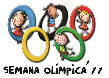 Semana Olímpica 2011
