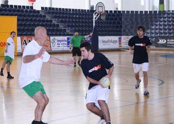 1ª jornada Campeonato Regional Adaptado Norte 5x5