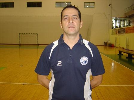 Luis Monteiro