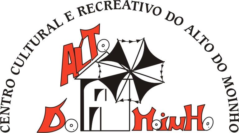 Logo CCR Alto Moinho