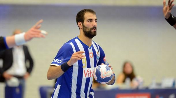 João Ferraz – Patrono Campeonato Nacional de Juvenis Masculinos