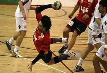 Espanha-Portugal 1