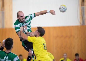 Sporting CP - ABC/UMinho - foto: Pedro Alves