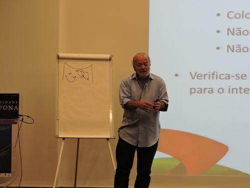 João Comédias - 13º Congresso Técnico Científico