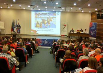 Cerimónia de abertura - 13º Congresso Técnico Científico