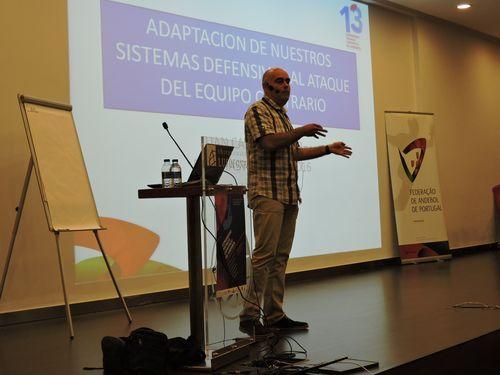 Juan Carlos Pastor - 13º Congresso Técnico Científico