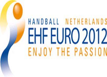 Logo Euro 2012 Seniores Femininos