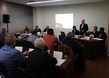Assembleia Geral da Federação de Andebol de Portugal - 17/11/2018