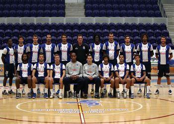 Plantel FC Porto Vitalis 2012-13