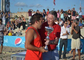 Os Gordos - Campeões Nacionais Masters Masculinos