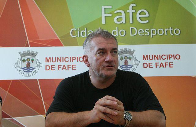 Portugal - República Checa - 20.06.09, Fafe - Qualificação Ech Áustria 2010
