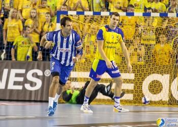 João Ferraz - KS Kielce-FC Porto