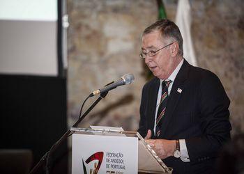 Ulisses Pereira - 75º aniversário FAP