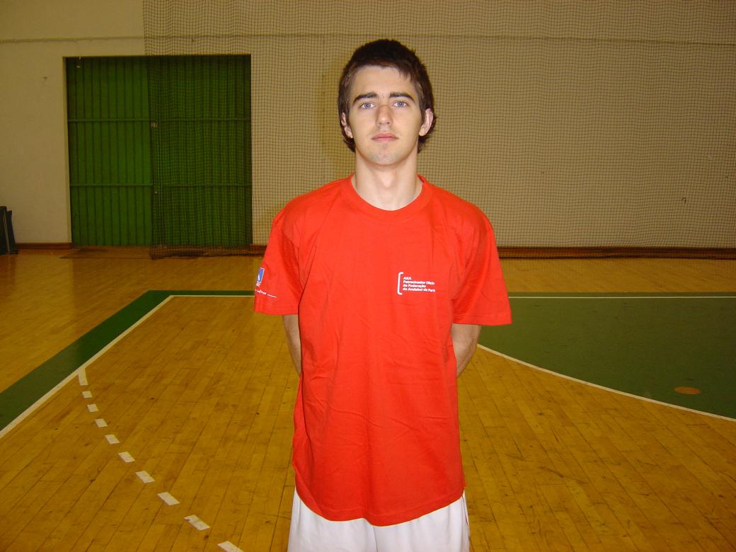 Alexandre Pereira