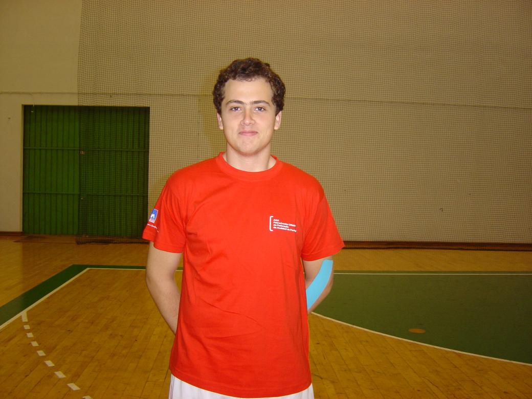 Marino Machado