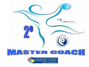 Logo 2º Master Coach