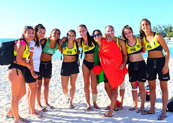 Seleção Sub17 Feminina - Maurícias 2017 (3)