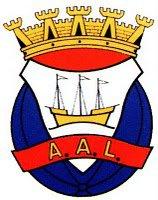 Logo AA Lisboa