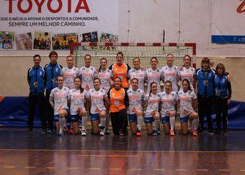 Colégio de Gaia/Toyota - Challenge Cup 2016-17