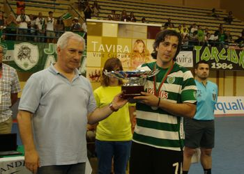 Sporting CP - Taça de Portugal 2009/10