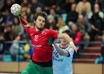 Miguel Martins - Kosovo : Portugal - Qualificação para o Play-Off do Mundial 2019 - foto: Pedro Alves