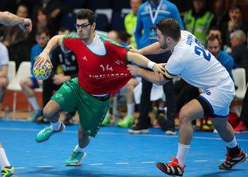 Rui Silva - Kosovo : Portugal - Qualificação para o Play-Off do Mundial 2019 - foto: Pedro Alves